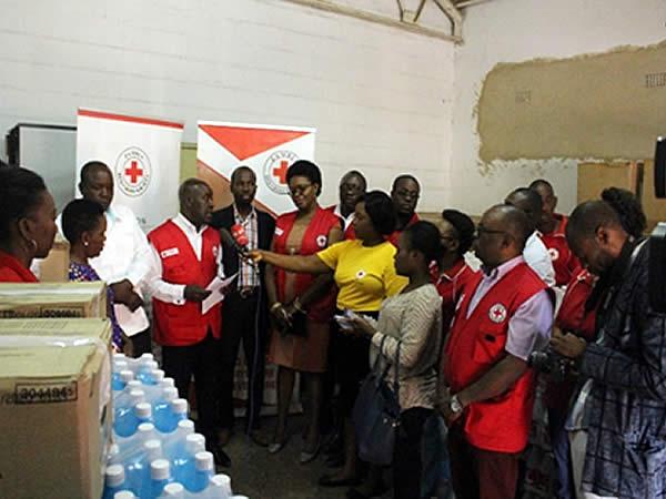 Cholera Prevention Activity